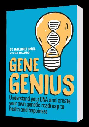 Gene Genius Book