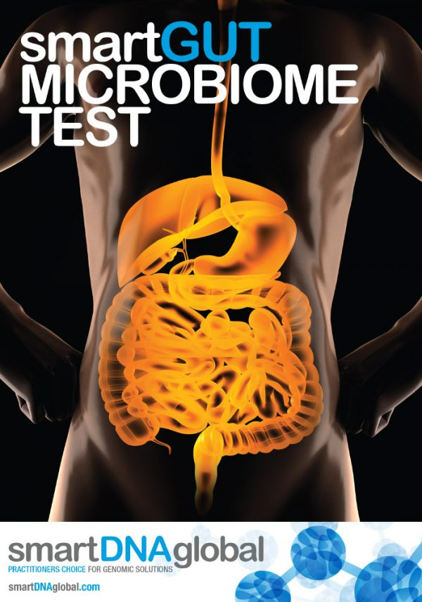 smartGUT Microbiome Test