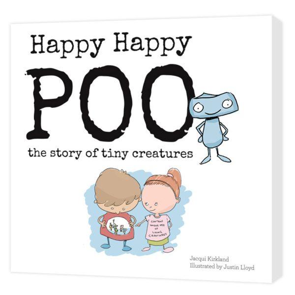 Happy Happy Poo